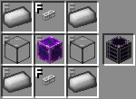 Applied Energistics 2の装置作りに必要な結晶を育成する(第17話):Minecraft_挿絵1