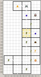 ゼルダの伝説のプレイ日記3:レトロゲーム(ファミコン・ディスクシステム)_挿絵23