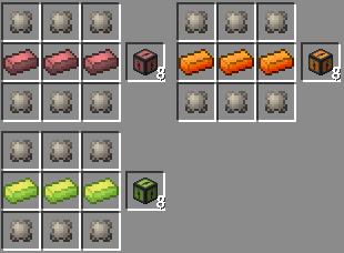エネルギーを一括生産するための発電所を作ろう!(第21話):Minecraft_挿絵4