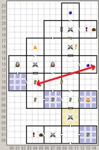 ゼルダの伝説のプレイ日記6:レトロゲーム(ファミコン・ディスクシステム)_挿絵39