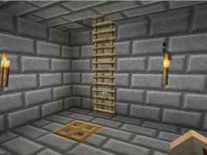 エネルギーを一括生産するための発電所を作ろう!(第21話):Minecraft_挿絵19