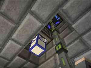 エネルギーを一括生産するための発電所を作ろう!(第21話):Minecraft_挿絵28