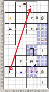 ゼルダの伝説のプレイ日記4:レトロゲーム(ファミコン・ディスクシステム)_挿絵63