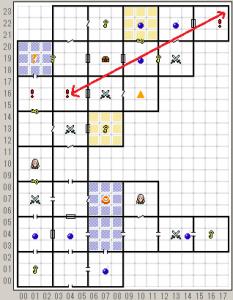 ゼルダの伝説のプレイ日記5:レトロゲーム(ファミコン・ディスクシステム)_挿絵48