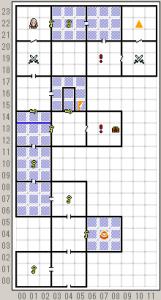 ゼルダの伝説のプレイ日記4:レトロゲーム(ファミコン・ディスクシステム)_挿絵37