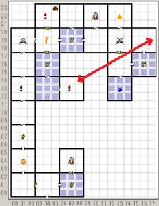 ゼルダの伝説のプレイ日記5:レトロゲーム(ファミコン・ディスクシステム)_挿絵20