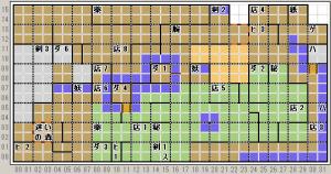 ゼルダの伝説のプレイ日記4:レトロゲーム(ファミコン・ディスクシステム)_挿絵3