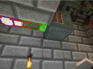 エネルギーを一括生産するための発電所を作ろう!(第21話):Minecraft_挿絵25