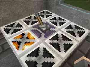 発電所にもっと彩を!いろんな発電方法でエネルギーを大量ゲット(第22話):Minecraft_挿絵22