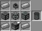 発電所にEnderIOの火力発電(燃焼発電)を導入する(第23話):Minecraft_挿絵3