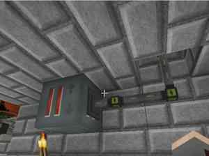 発電所にもっと彩を!いろんな発電方法でエネルギーを大量ゲット(第22話):Minecraft_挿絵9