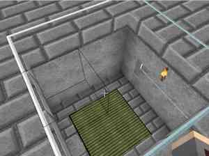 発電所にもっと彩を!いろんな発電方法でエネルギーを大量ゲット(第22話):Minecraft_挿絵8