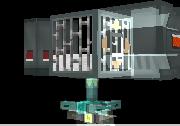発電所にEnderIOの火力発電(燃焼発電)を導入する(第23話):Minecraft_挿絵11
