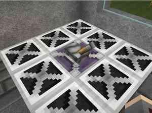 発電所にもっと彩を!いろんな発電方法でエネルギーを大量ゲット(第22話):Minecraft_挿絵20