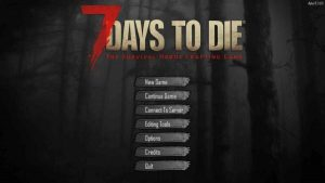ゾンビ大好きっ子に捧げる「7 Days To Die(7dtd)」というサバイバルゲーム_挿絵1
