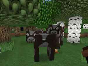 MineFactory Reloadedで畜産も簡単自動化(第25話):Minecraft_挿絵14