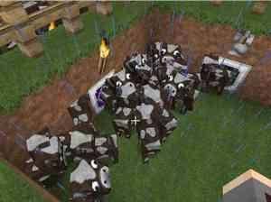MineFactory Reloadedで畜産も簡単自動化(第25話):Minecraft_挿絵28