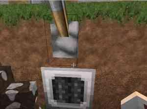 MineFactory Reloadedで畜産も簡単自動化(第25話):Minecraft_挿絵25