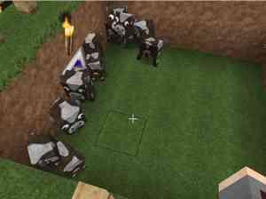 MineFactory Reloadedで畜産も簡単自動化(第25話):Minecraft_挿絵22