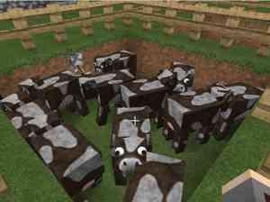 MineFactory Reloadedで畜産も簡単自動化(第25話):Minecraft_挿絵18