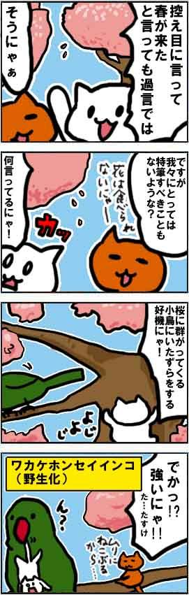 漫画*第39話:進撃の白猫~スマホ(Android)用ゲームアプリ~