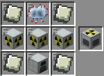 IndustrialCraft2 experimentalの原子炉建屋と周辺設備を整える(第30話):Minecraft_挿絵19