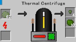 遂にIndustrialCraft2 experimentalの原子力炉が稼働(第31話):Minecraft_挿絵9
