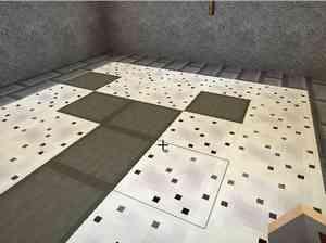 IndustrialCraft2 experimentalの原子炉建屋と周辺設備を整える(第30話):Minecraft_挿絵14