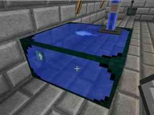 IndustrialCraft2 experimentalの原子炉建屋と周辺設備を整える(第30話):Minecraft_挿絵7