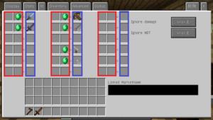 Custom NPCsの解説とその使い方(店員編):Minecraft_挿絵15
