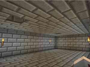 IndustrialCraft2 experimentalの原子炉建屋と周辺設備を整える(第30話):Minecraft_挿絵24