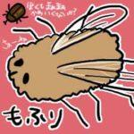 可愛い虫だって一応いるよってな話【トラツリアブ】_挿絵1