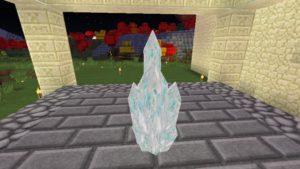 LightとDarkのエネルギーを生み出すための装置を作成(第40話):Minecraft_挿絵16
