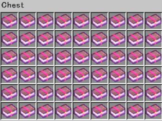 ここに来て今更のネザー突入宣言!(第35話):Minecraft_挿絵7