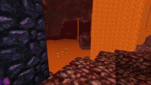ここに来て今更のネザー突入宣言!(第35話):Minecraft_挿絵10
