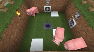 Ars Magica2の魔法を習得するための準備を始める(第36話):Minecraft_挿絵9