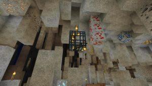 有り余ったエネルギー(電力)の活用法について考える(第32話):Minecraft_挿絵15