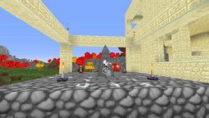 LightとDarkのエネルギーを生み出すための装置を作成(第40話):Minecraft_挿絵11