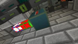 IndustrialCraft2 experimentalのTerraformerを試してみる(第33話):Minecraft_挿絵5