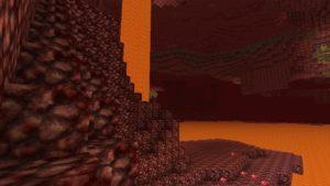 ここに来て今更のネザー突入宣言!(第35話):Minecraft_挿絵11