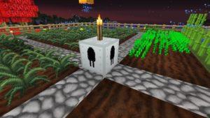 IndustrialCraft2 experimentalのTerraformerを試してみる(第33話):Minecraft_挿絵3