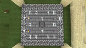 LightとDarkのエネルギーを生み出すための装置を作成(第40話):Minecraft_挿絵21