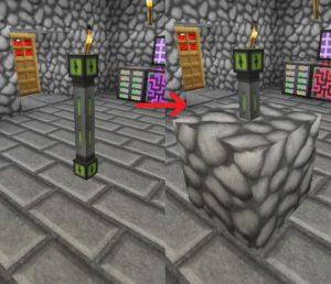 有り余ったエネルギー(電力)の活用法について考える(第32話):Minecraft_挿絵11