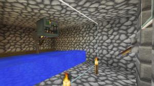 有り余ったエネルギー(電力)の活用法について考える(第32話):Minecraft_挿絵16