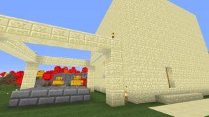 Ars Magica2の魔法を習得するための準備を始める(第36話):Minecraft_挿絵16