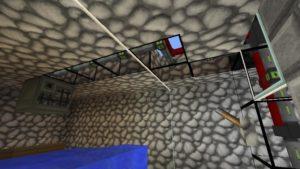 有り余ったエネルギー(電力)の活用法について考える(第32話):Minecraft_挿絵7