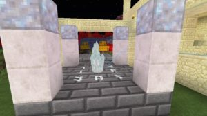 LightとDarkのエネルギーを生み出すための装置を作成(第40話):Minecraft_挿絵19