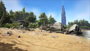 恐竜と共に暮らすサバイバルゲーム「ARK:Survival Evolved」_挿絵2