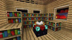 ここに来て今更のネザー突入宣言!(第35話):Minecraft_挿絵5