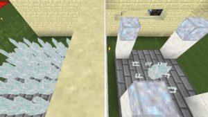 LightとDarkのエネルギーを生み出すための装置を作成(第40話):Minecraft_挿絵33